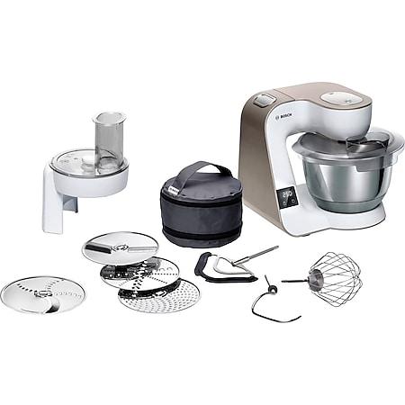 Bosch Küchenmaschine MUM5XW10 - Bild 1