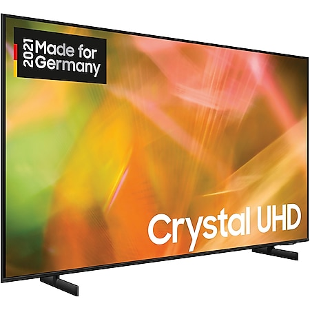 Samsung LED-Fernseher GU-50AU8079 - Bild 1