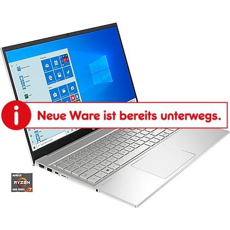 HP Notebook Pavilion 15-eh1075ng - Bild 1