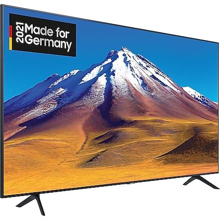 Samsung LED-Fernseher Crystal UHD GU-65TU6999 - Bild 1