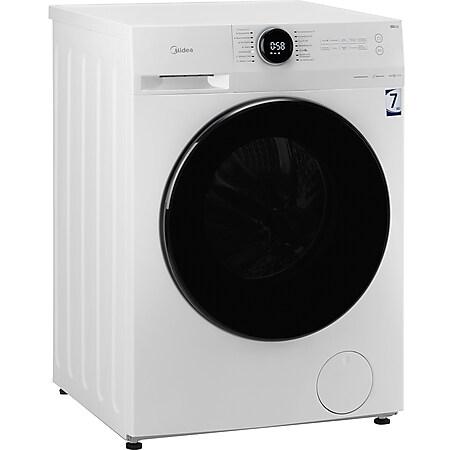 Midea Waschmaschine MF200W70B-142 - Bild 1