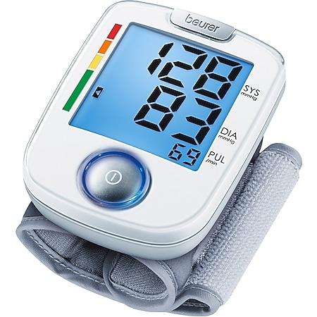 Beurer Blutdruckmessgerät BC44 - Bild 1