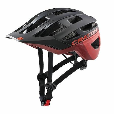 MTB-Fahrradhelm AllRace - Bild 1