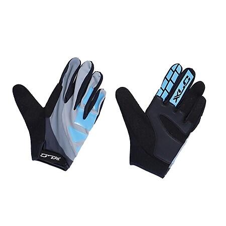 Langfingerhandschuh ENDURO CG-L13 schwarz-blau - Bild 1
