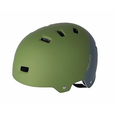 Urban-Helm BH-C22 grün-grau - Bild 1