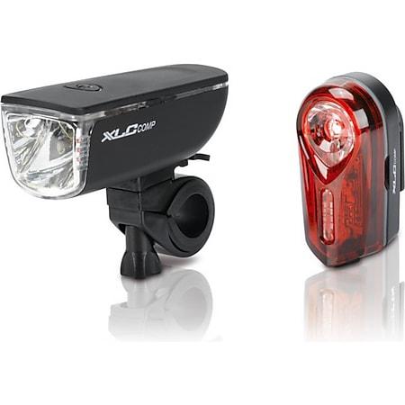 LED Batterie Beleuchtungsset Ariel / Neso CL-S11 - Bild 1