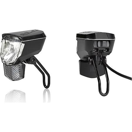 LED Dynamo-Scheinwerfer Sirius D20 S CL-D07 - Bild 1