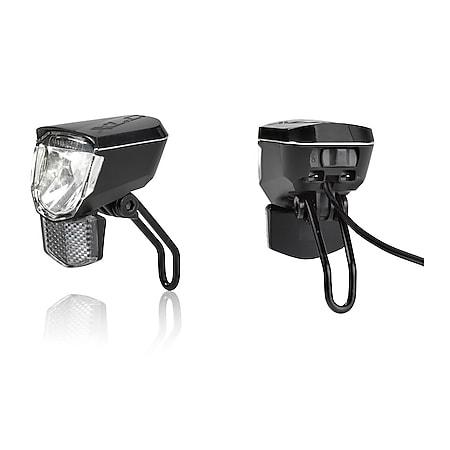 LED Dynamo-Scheinwerfer Sirius D45 CL-D08 - Bild 1