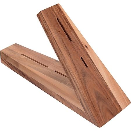 GRÄWE Messerblock für Damastmesser - Bild 1