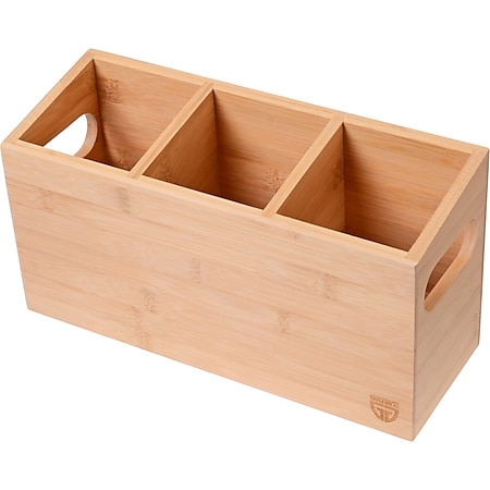GRÄWE Bambus Besteckhalter - Bild 1
