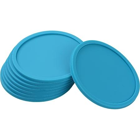 GRÄWE Glasuntersetzer aus Silikon - Bild 1