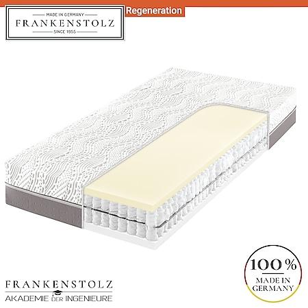 Frankenstolz Energy T - Die Boost Matratze mit optimaler Körperanpassung... H3, 90x200 cm - Bild 1