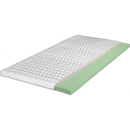 Breckle Komfortschaum-Topper Simply... 90x200 cm - Bild 1