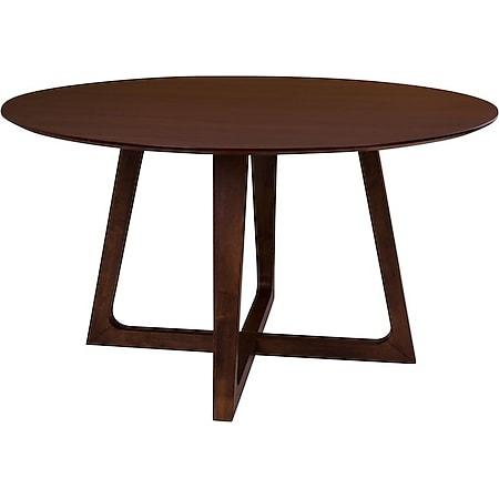 Esstisch HELLO Esszimmertisch Walnuss Dekor Küchentisch Tisch - Bild 1
