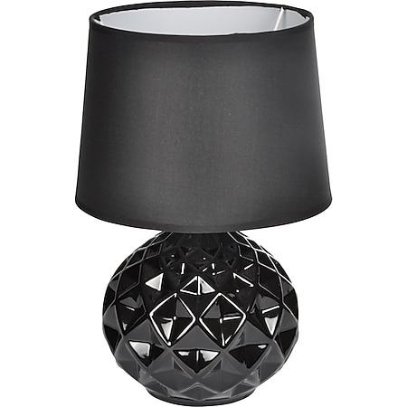 Homea Keramik Tischlampe - Bild 1