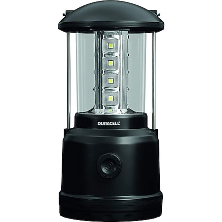 Duracell LED Camping Laterne 280lm Explorer Taschenlampe dimmbar Lampe Outdoor - Bild 1