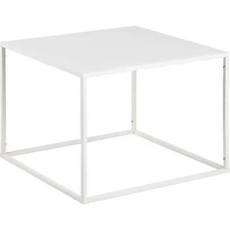 News Couchtisch weiss Ecktisch Wohnzimmer Beistelltisch Tisch Wohnzimmertisch - Bild 1