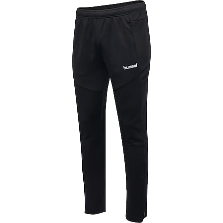 Hummel Herren TECH MOVE Hose Pants schwarz - Bild 1
