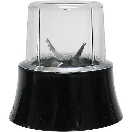 Lentz Multimix 1 Zerkleinerer Aufsatz f. Entsafter Mixer Kaffemühle hacken - Bild 1