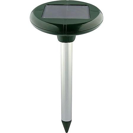 H+H MV 250 Solar Wühltiervertreiber Maulwurfschreck 650 m² Wirkungsbereich - Bild 1