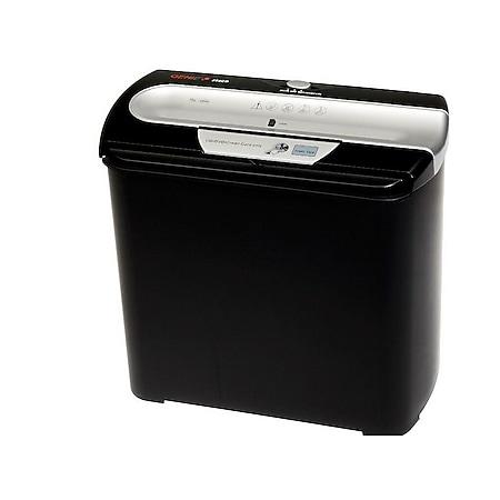 GENIE 255 Aktenvernichter CD Aufsatz Papierschredder Reißwolf Sicherheitsstufe P1 - Bild 1