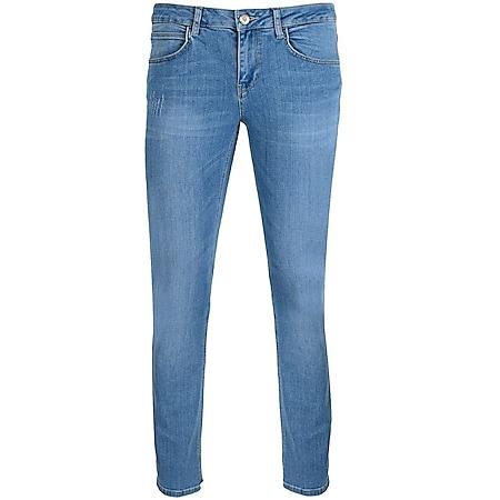 GIN TONIC Damen Jeans Light Blue Wash, 29/30 - Bild 1