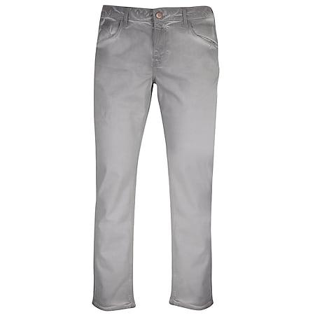 GIN TONIC Slim Damen Jeans Grey, 27/34 - Bild 1