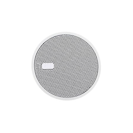 """KBsound Einbaulautsprecher 2,5"""" 8 Ohm Weiß - Bild 1"""