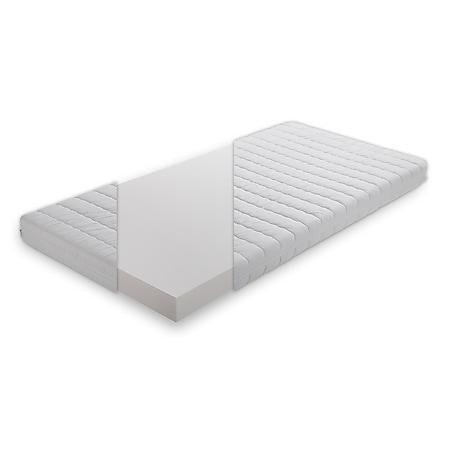 TiCAA Kindermatratze MedAllergen Comfort - Bild 1