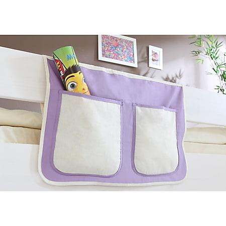 TiCAA Kinder Bett-Tasche für Hochbett und Etagenbett - Bild 1