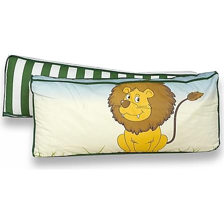 TiCAA Rückenkissen-Set für Kinderzimmer 2-teilig - Bild 1