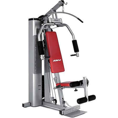 BH Fitness BH Fitness MULTIGYM PRO G112X Multistation - Bild 1