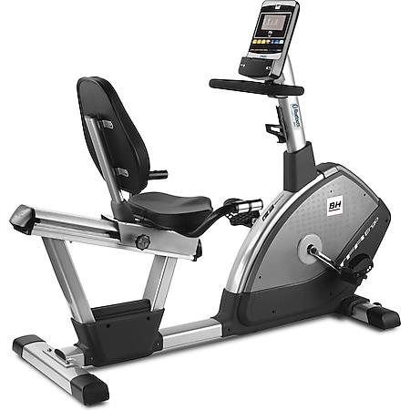 BH Fitness BH Fitness i.TFR Ergo H650I - Semiprofessionelle Anwendungsfrequenz- 12Kg Schwungrad- Magnetisches Bremssystem- LCD Bildschirm - Bild 1