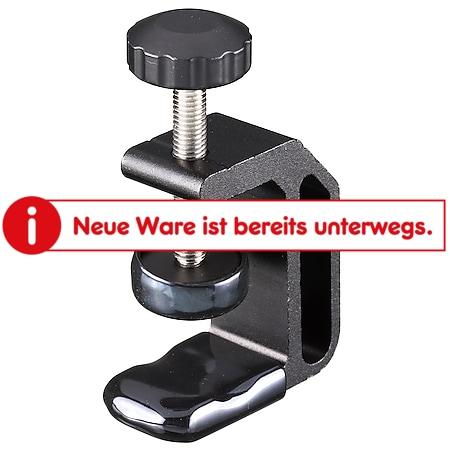 """BRESSER BR-13 U-Klemme mit 1/4"""" Anschlussgewinde - Bild 1"""