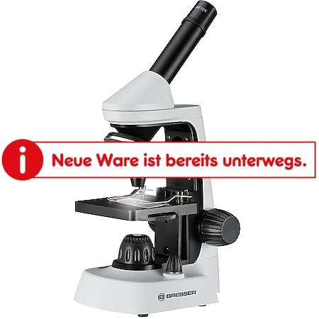 BRESSER JUNIOR Mikroskop mit einer Vergrößerung von 40x-2000x - Bild 1