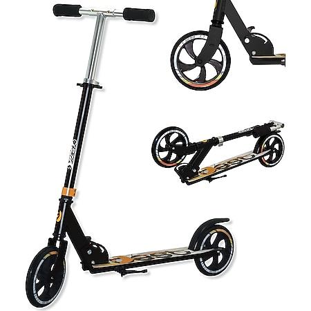 Scooter 200er schwarz 93-102 cm - Bild 1
