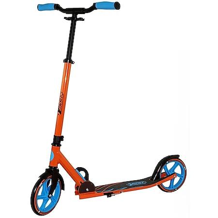 Scooter 205 orange/blue - Bild 1