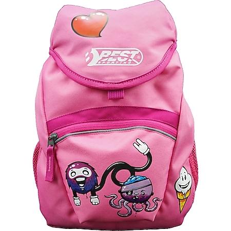 Kinderrucksack, pink - Bild 1