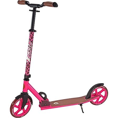 Scooter 205er Leo, pink - Bild 1