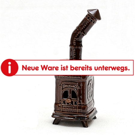 SIGRO Räucherofen Keramik Eckig - Bild 1