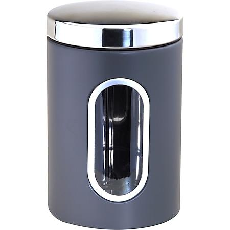 Michelino Aufbewahrungsdose Edelstahl 2 Liter - Bild 1