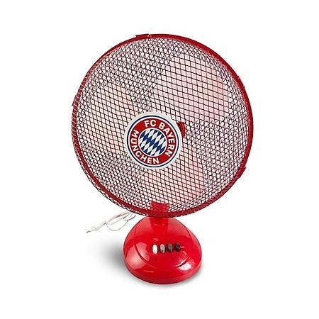 ECG Tischventilator FC Bayern München - Bild 1