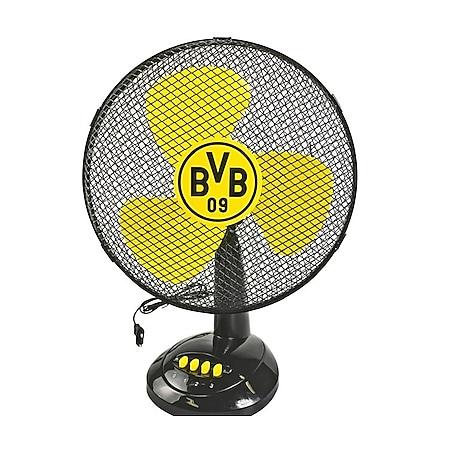 ECG Tischventilator Borussia Dortmund - Bild 1