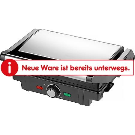 Lentz Kontaktgrill 1600 Watt - Bild 1
