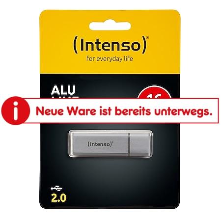 Intenso USB Stick 16 GB - Bild 1