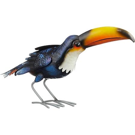 HTI-Living Dekofigur Vogel Tukane - Bild 1