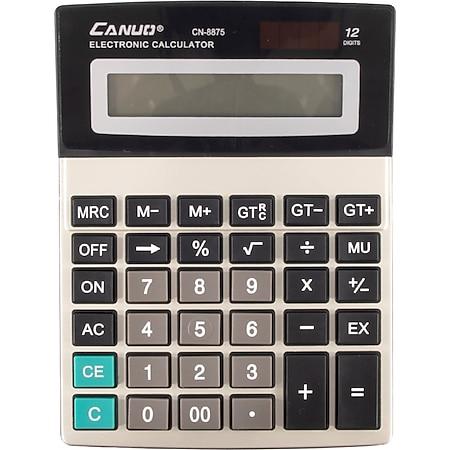 HTI-Living Taschenrechner CN8875 - Bild 1
