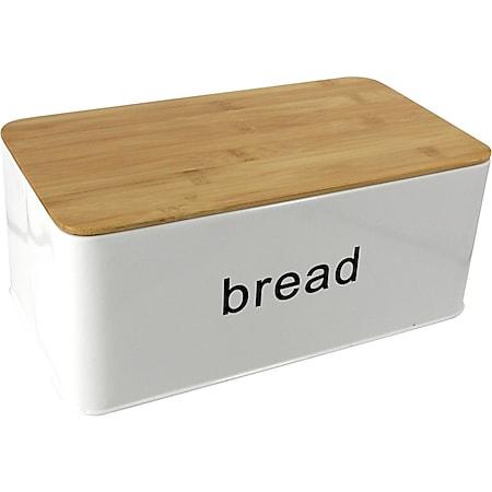 neuetischkultur Brotkasten mit Schneidebrett Bread - Bild 1