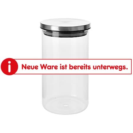 neuetischkultur Vorratsglas Edelstahl-Deckel - Bild 1