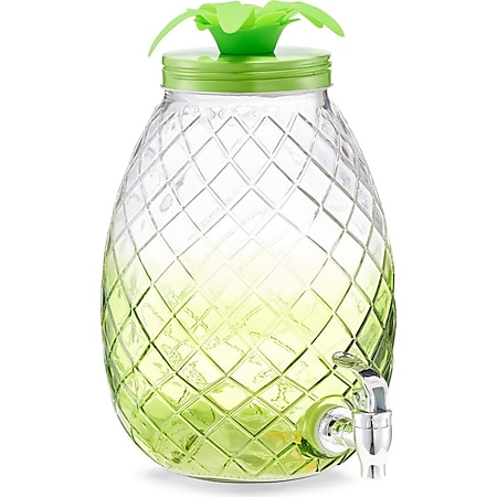 neuetischkultur Getränkespender Ananas - Bild 1